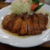 くいしん坊 - 料理写真:この日はちょっと焼肉の量が少ないかも≪2014.12月≫