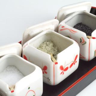 肉・料理の味を引き立てる『戸田塩』とは