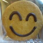 33498781 - クッキー(ニコちゃん)