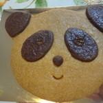 33498783 - クッキー(パンダ)