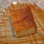 33501680 - キャラメルチーズケーキ