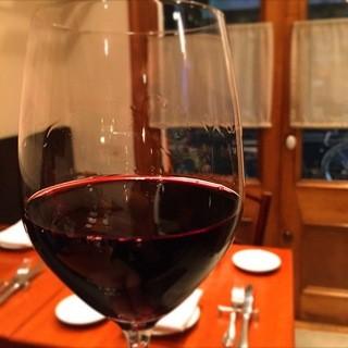 ビストロ ヴィヴィエンヌ - ワイン