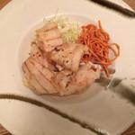 チアーズ - 鶏のからあげランチ(¥850)