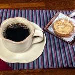 まち蔵 藍 - コーヒー&お菓子