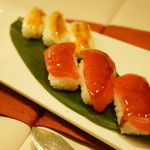 プロトンダイニング - プロトン寿司