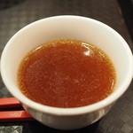 DRAGON酒家 - 950えん『ランチ麻婆豆腐(大) 』2014.12