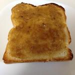 33515501 - 塗った後、トーストすると美味しいらしいとのコメントあり