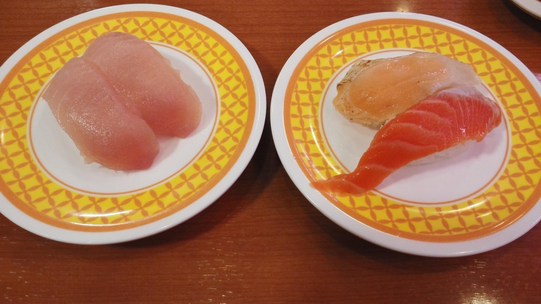 魚べい 上越高田店