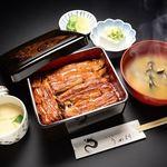 うなぎ う女川 - 料理写真: