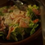 イタリアン酒場 ミドルレンジ - サラダ