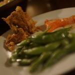 イタリアン酒場 ミドルレンジ - 前菜盛り