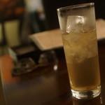 イタリアン酒場 ミドルレンジ - サングリア白