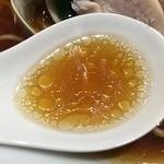 むぎとオリーブ - スープ