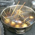 大阪屋 - おでん鍋