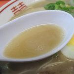 3352126 - とっても好きなイニシエ系スープです。