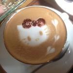 ハローキティ カフェレストラン - キティ