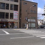 カフェアイルビー - JR高槻駅西口から北にまっすぐ徒歩3分ほど☆♪
