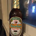 エイケイコーナー - ラオ beer