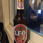 エイケイコーナー - レオ beer