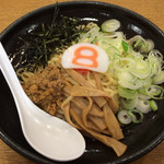 8番らーめん - から麺