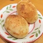 サイゼリヤ - セットプチフォカ!¥79 熱々で美味い(^_^)
