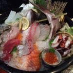 海蔵 - 安くて美味〜い