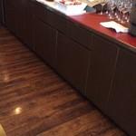 レストラン&バー「SKY J」 JRタワーホテル日航札幌 -
