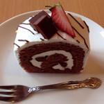 ベリーズ - 生チョコロール
