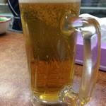 33539150 - ビールだよ♪