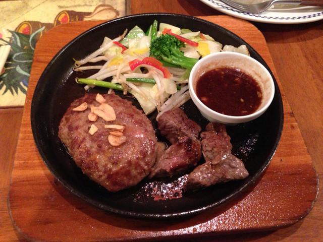 大阪 にんにく料理のお店の予約・クーポン | ホット …