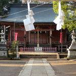 3354440 - 三芳野神社_2010-02-28
