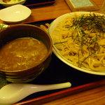 鮪 横綱亭 - つけ麺