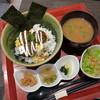 ゆめどの - 料理写真:ゆめどの丼(\890、2014年11月)
