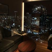インターコンチネンタルホテル大阪-