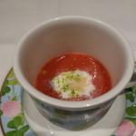 モナリザ - 2014年1月 イチゴのスープ