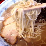 Jinroku - この麺は旨い!