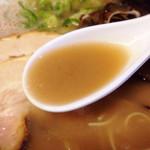 Jinroku - マッタリとしたスープ