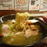 33545445 - 特にぼ中華そば(麺)