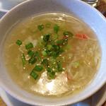 アジアンカフェ - スープ