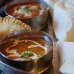 インド料理 シバ - 料理写真:パールヴァティセット900円
