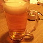 33548349 - 生ビール
