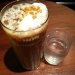 ドトールコーヒーショップ - アイスモカジャバL440円