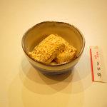 小梅堂 - きび餅