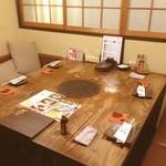 ごま厨 - 今日は福島ごま厨さんでお客様と☺︎