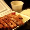 軽食の店 ルビー - 料理写真:
