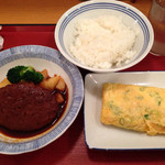 北浜食堂 -