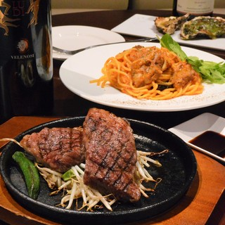 ◆カジュアルから豪華コースまで!幅広くご対応のコース料理!