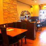 33554205 - 上品な店内でワンランク上の中国料理が楽しめる。