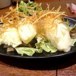 上四十川 舌心 - ポテトサラダ