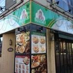 Surutan - 店構え